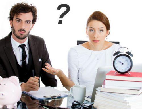 O meu pedido de crédito foi recusado. O que posso fazer agora?