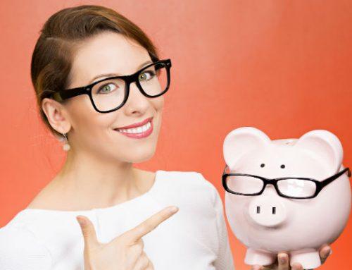 Como escolher a melhor conta poupança 2019