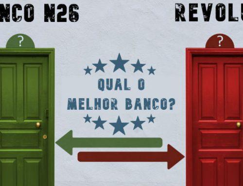 N26 ou Revolut: Qual o melhor banco 100% online?