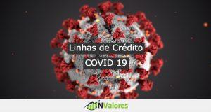 linhas de crédito covid 19