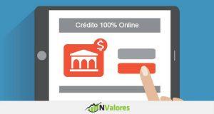 crédito 100 online