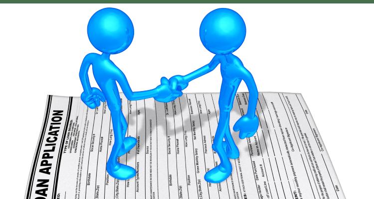 contrato de crédito
