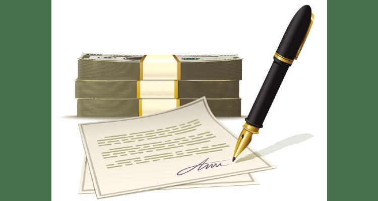Contrato de mútuo entre particulares