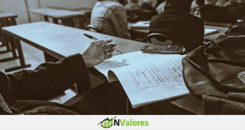 notas dos exames nacionais